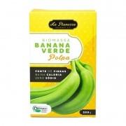 Biomassa de Banana Verde Polpa 250g