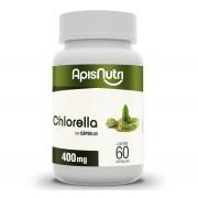 Chlorella 60 Caps 400mg