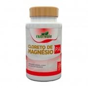 Cloreto de Magnésio P.A 120 Caps 500mg