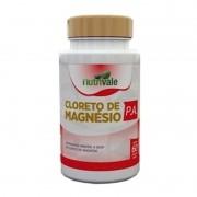 Cloreto de Magnésio P.A 60 Capsulas