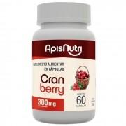 Cranberry 60 Caps 300mg