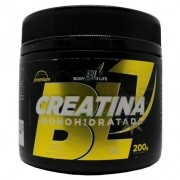 Creatina Monohidratada 200g BodyLife