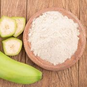 Farinha de Banana Verde (Granel 100g)
