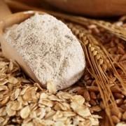 Farinha de Trigo Integral (Granel 100g)