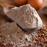 Farinha de trigo Sarraceno (Granel 100g)