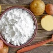Fécula de batata (Granel 100g)