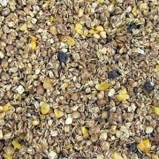 Granola Açai/Guarana/Mel Light Biosoft (Granel 100g)