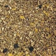 Granola com Castanhas Biosoft (Granel 100g)
