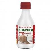 Leite de coco copra 200ml Copra