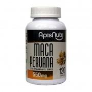 Maca Peruana 120 Caps 500mg