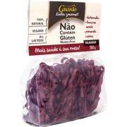 Macarrão de Arroz Talharim Beterraba/banana V/Caiena 300g