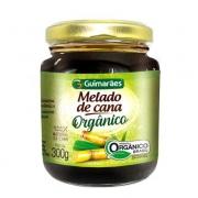 Melado de Cana Orgânico 300g - Guimarães