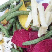 Mix de Vegetais Premium (Granel 100g)