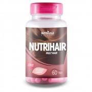 Nutrihair Unha/Cabelo 60 caps 500mg Nutrivale