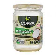 Óleo de Coco Copra 500ml Orgânico