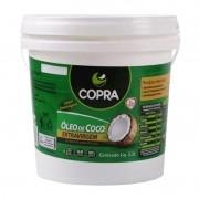 Óleo de coco Copra Extra virgem 3,2 litros