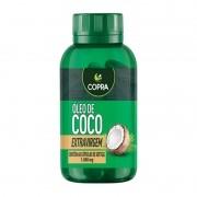 Oleo de Coco Extra Virgem 60 Caps 1000mg Copra