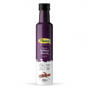 Oleo de linhaça Marron 250ml Pazze