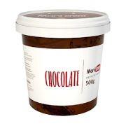 Pasta de Amendoim Chocolate 500g Manicren