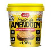 Pasta de Amendoim com Pedaços de Amendoim Crocante 1,005Kg Select
