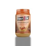 Creme de Amendoim Sabor Caramelo 500g - Power One