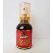 Spray composto mel e extrato de própolis sabor romã