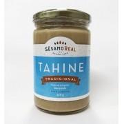 Tahine Tradicional 320g SésamoReal