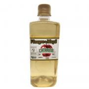 Vinagre de Maçã  100% Orgânico Catarina Pronto para Beber 600ml