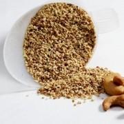 Xerém de Castanha de Cajú (Granel 100g)