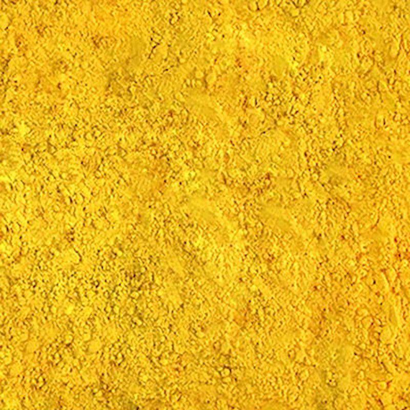 Açafrão Pó Extra Puro - Cúrcuma (Granel 100g)