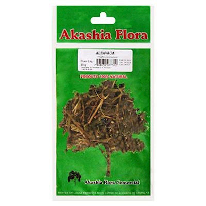 Alfavaca 40 g Akashia