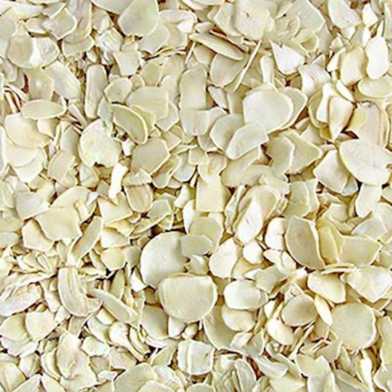 Alho Desidratado Laminado (Granel 100g)