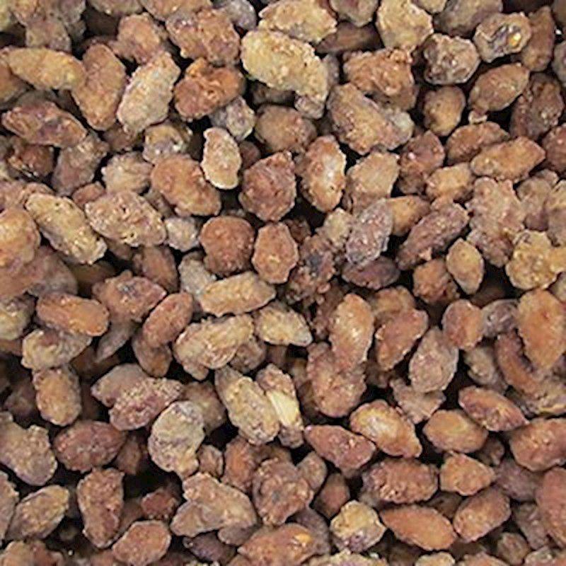 Amêndoa Caramelizada (Granel 100g)