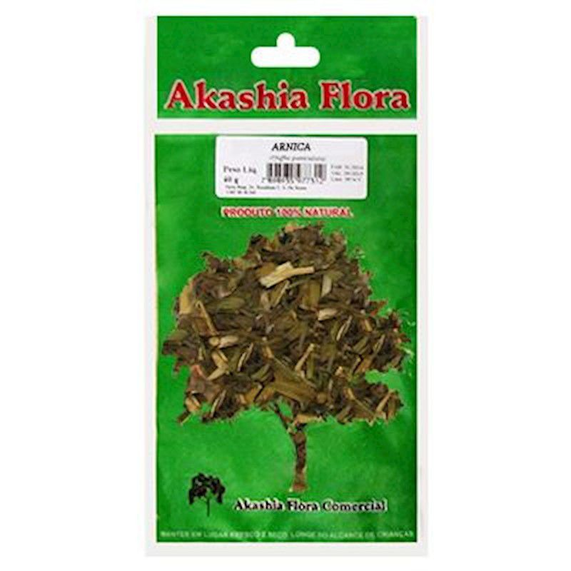 Arnica Chá 40 g Akashia