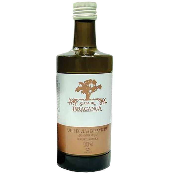 Azeite de Oliva Extra Virgem Casa de Bragança 500ml