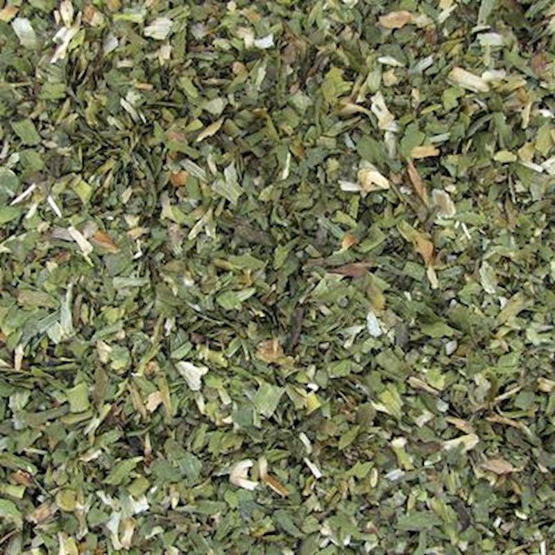 Cebolinha Desidratada (Granel 100g)