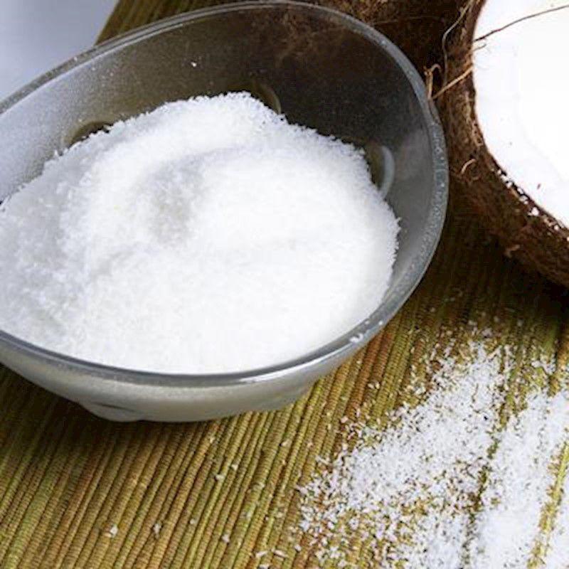 Coco Ralado Fino (Granel 100g)