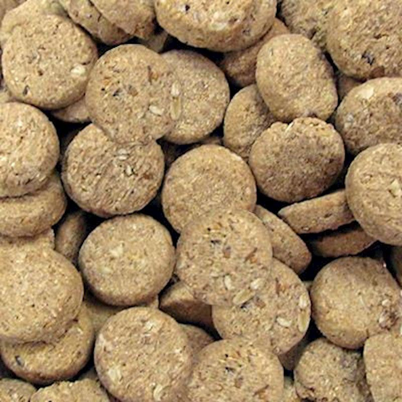 Cookies Mamão e Laranja Integral Diet (Granel 100g)