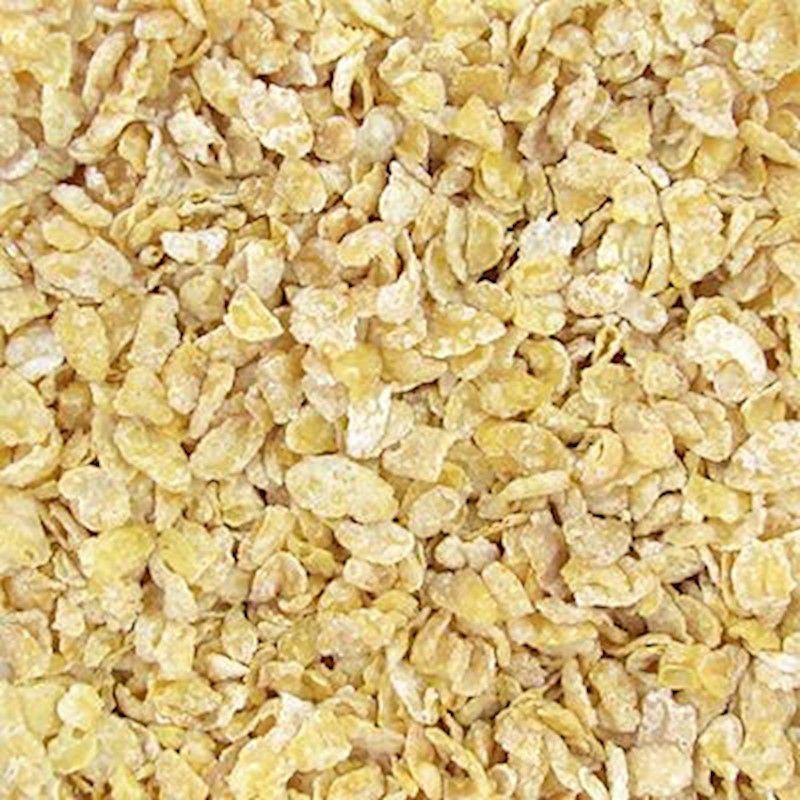 Corn Flakes com Açucar (Granel 100g)