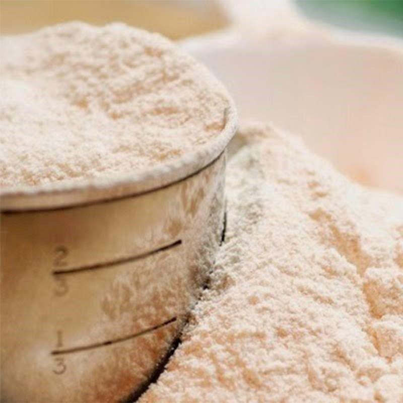 Farinha de Feijão Branco (Granel 100g)