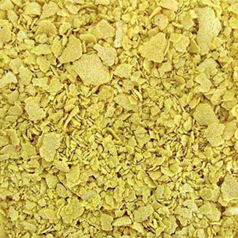Farinha de Milho Amarelo Grossa (Granel 100g)