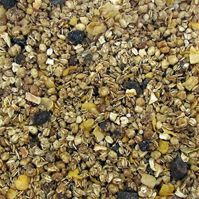 Granola Frutas Biosoft (Granel 100g)