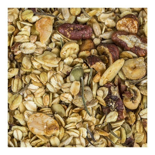 Granola Low Carb Zero (Granel 100g)