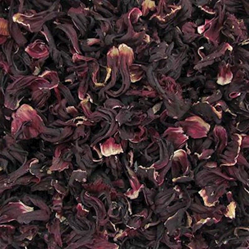 Hibisco Flor (Granel 100g)