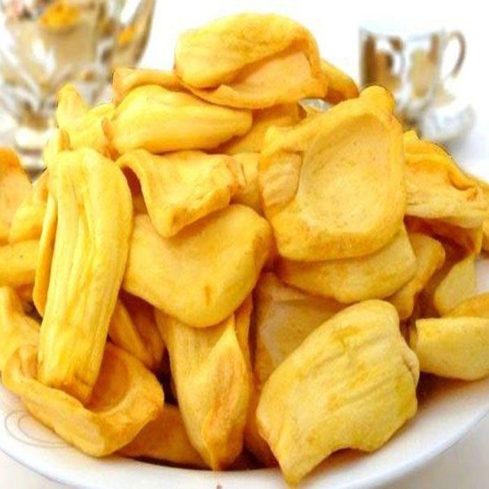 Jaca Chips (Granel 100g)