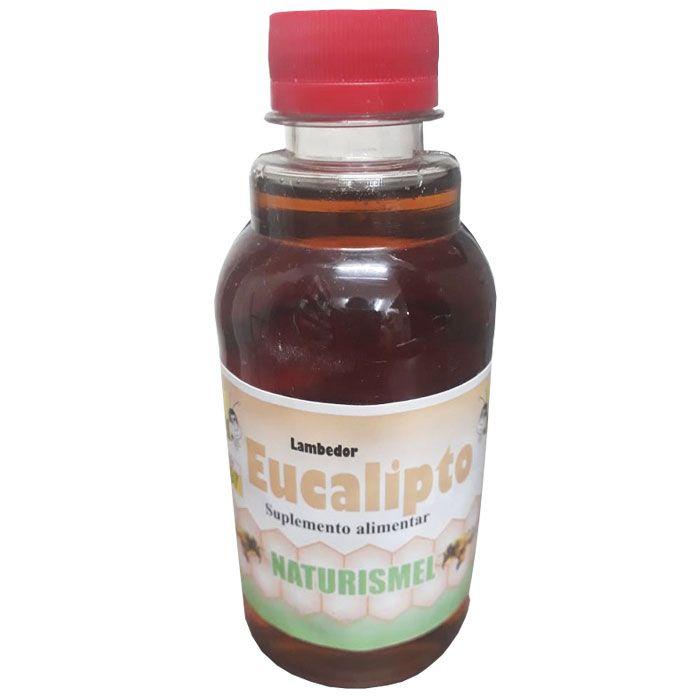 Lambedor Eucalipto - Suplemento Alimentar 350g