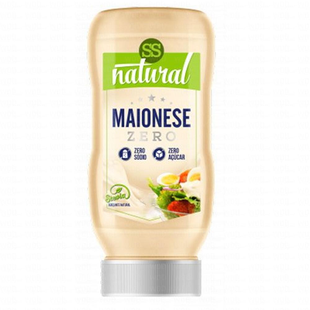 Maionese Zero 200g SS Natural