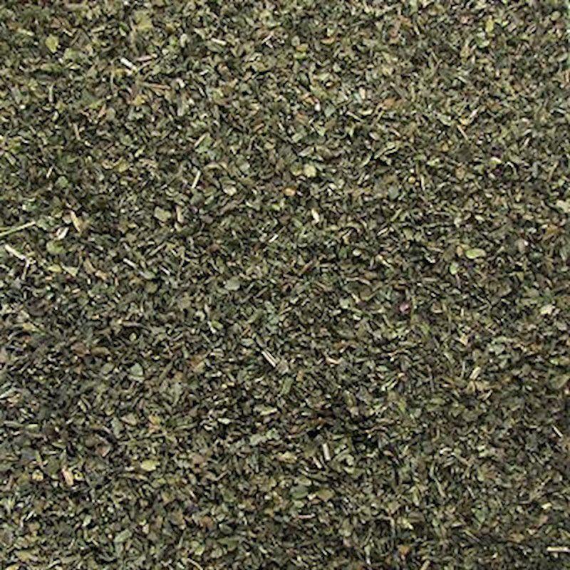 Manjericão Desidratado (Granel 100g)