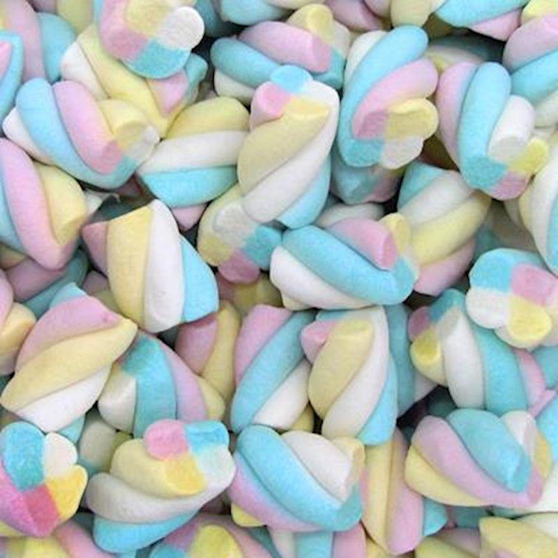 Marshmallow Fini ( Granel 100 g )