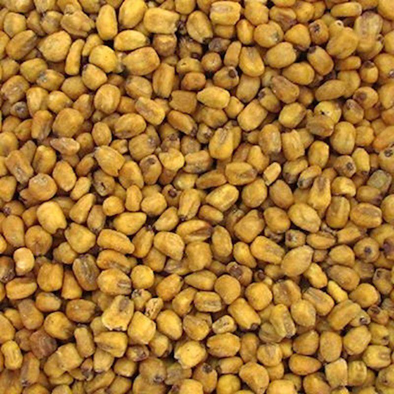 Milho Torrado Mostarda/Mel (Granel 100g)
